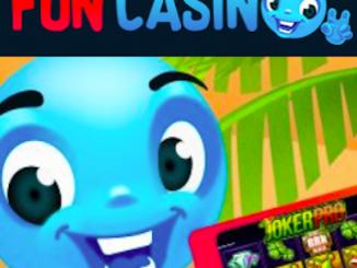 Fun Casino with Logo