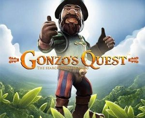 gonzos quest slot machine april